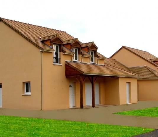 Villa les Mandarines Fontaine les Coteaux