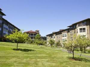 Les 3 types de séjours possibles en maison de retraite