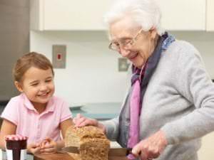 La méthode Montessori pour les personnes âgées Alzheimer