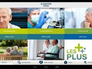 Fondation Alzheimer : découvrez leur nouvelle application smartphone
