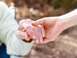 La maladie d'Alzheimer en 7 étapes