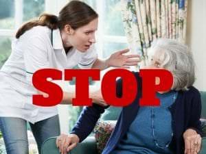 Ce qu'il faut savoir sur la maltraitance des personnes âgées