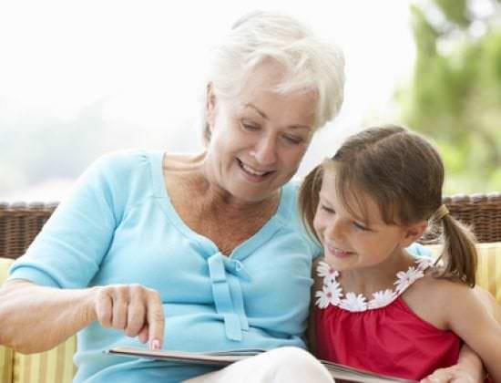 5 activités pour un bel été avec vos petits enfants