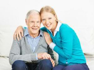 Aidants familiaux : la plupart prennent en charge leurs proches âgés