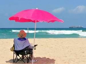 Les personnes âgées et la canicule : conseils pour y faire face