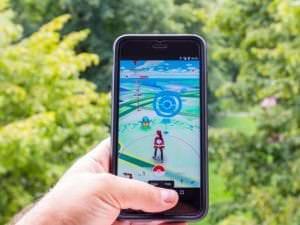 La folie Pokémon Go débarque chez les seniors