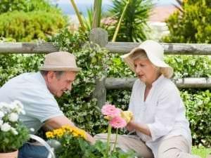 Pourquoi le jardinage est bon pour les seniors ?