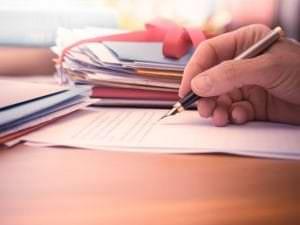 Le dossier d'inscription en maison de retraite en 6 points