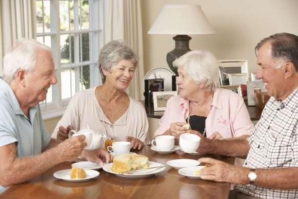 10 conseils de personnalisation du logement en Ehpad ou résidence-services