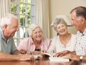 Les différents types de logements pour les seniors à Lyon