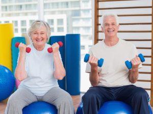 Les activités physiques pour les seniors à Montpellier