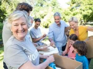 Seniors de Toulouse : comment participer activement à la vie de la cité