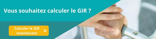 Grille Aggir Evaluation Du Degre De Dependance Gir