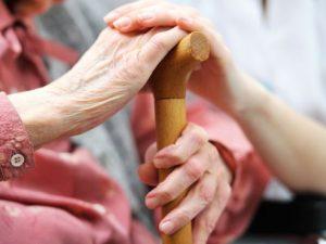 Le soutien aux aidants familiaux dans les Hauts-de-Seine