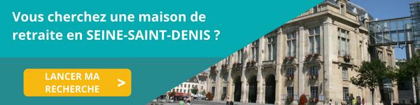 Trouver une maison de retraite en Seine-Saint-Denis