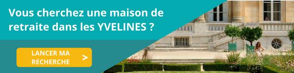 Trouver une maison de retraite dans les Yvelines