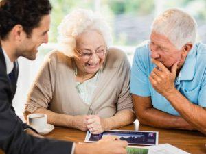 Le tarif des maisons de retraite dans les Yvelines