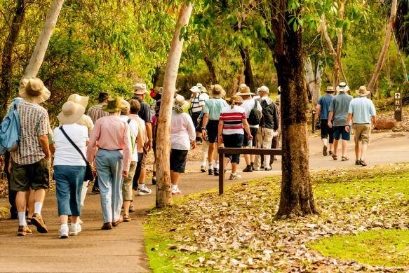 Les activités pour les seniors à Tours