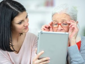 5 questions sur les droits des personnes âgées