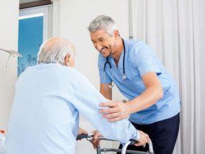 La prise en charge de la maladie d'Alzheimer dans les Hauts-de-Seine