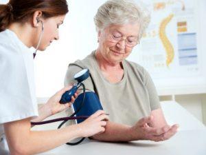 Zoom sur la santé des seniors en Seine-et-Marne