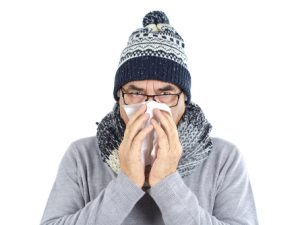 5 risques de l'hiver pour les personnes âgées et comment les éviter