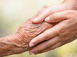 La gérontechnologie s'attaque aux chutes des personnes âgées