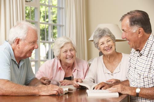 Les diverses formes de logement des seniors en Essonne
