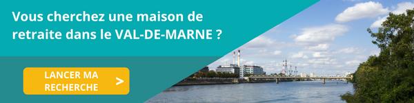 Trouver une maison de retraite dans le Val-de-Marne