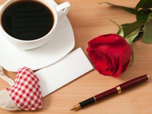 Faire de la Saint-Valentin un jour spécial pour les seniors