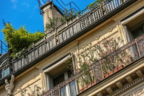 Tout savoir sur le logement des personnes âgées en Île-de-France