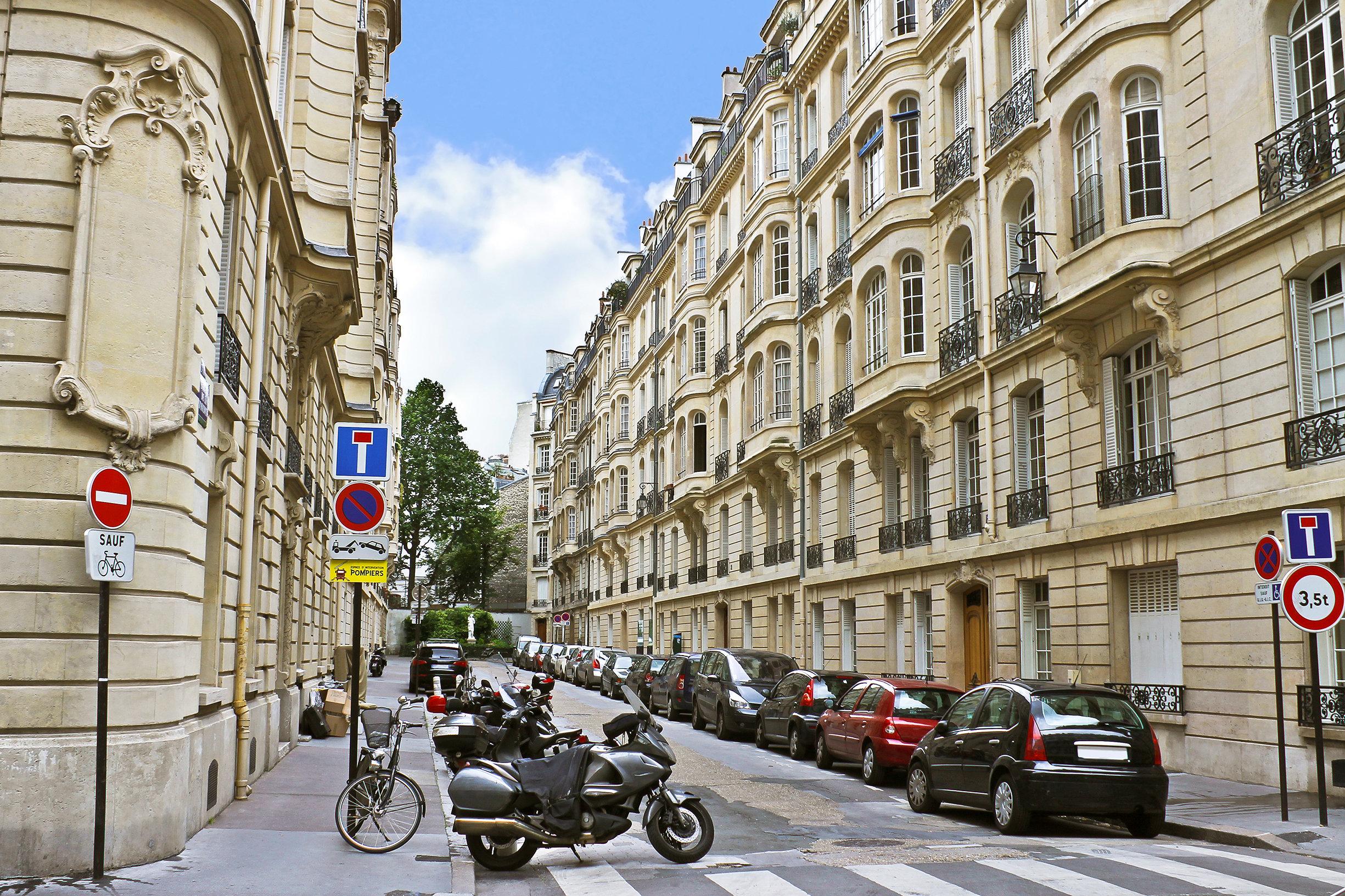 Paris sous-équipée en hébergement pour les malades d'Alzheimer