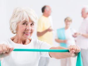 Découvrez les différentes activités pour les seniors à Lyon