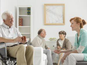Mieux connaître le maintien à domicile des personnes âgées à Montpellier