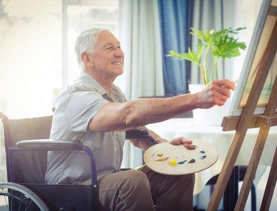Les aides à l'adaptation du logement des seniors dans le Var