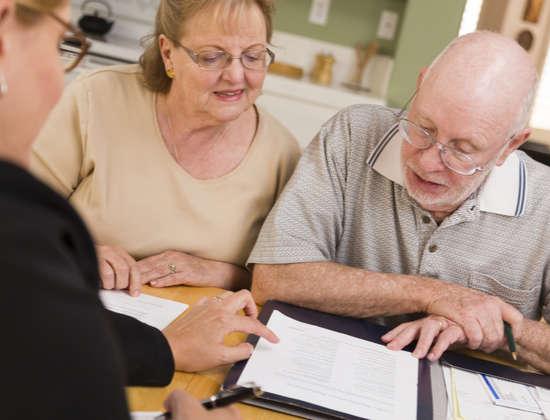 Comment faire une demande d'admission en EHPAD ?