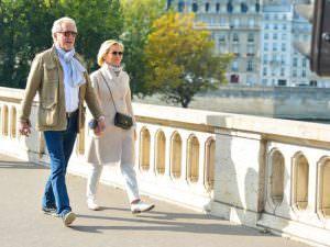 Tout savoir sur les dispositifs de santé pour les seniors à Paris