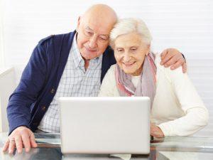 Les risques d'Internet pour les seniors et les moyens de se protéger