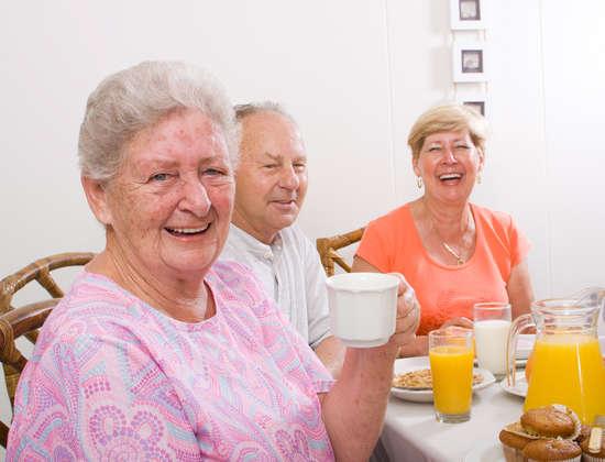 5 mythes et réalités sur la nutrition des seniors