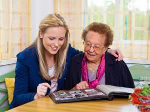 Les résidences pour personnes âgées autonomes