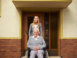 Comment prendre en charge un malade d'Alzheimer dans le Val-de-Marne
