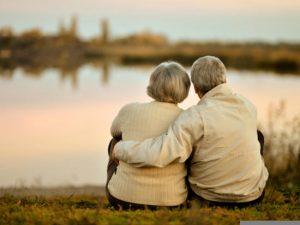 Comment trouver l'amour après 60 ans ?
