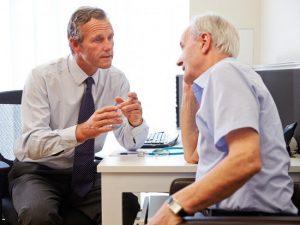 Cancer : améliorer la prévention et l'accompagnement des personnes âgées