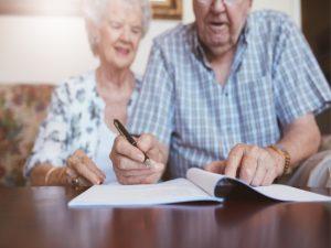 5 questions que vous devez vous poser pour rédiger votre testament
