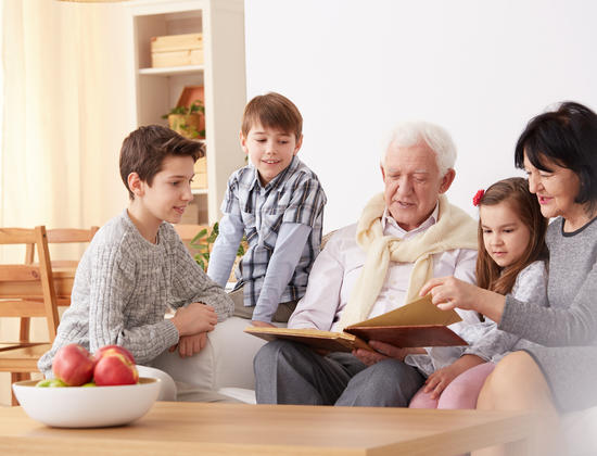 Les 5 points positifs de la retraite