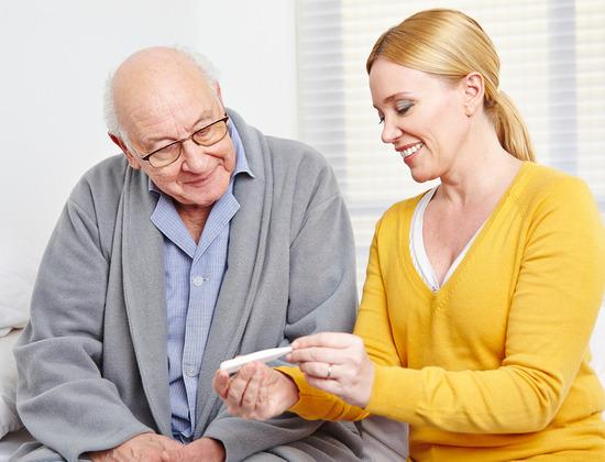 Les 5 maladies infectieuses les plus fréquentes chez les personnes âgées