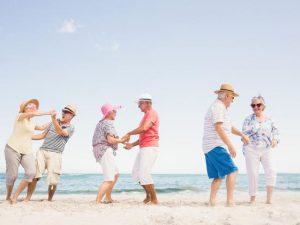 La danse pour lutter contre le vieillissement et l'isolement