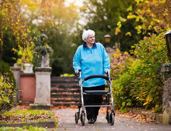 La situation géographique de la maison de retraite : un critère clé