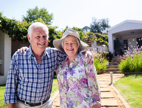 L'entrée en maison de retraite : 6 atouts pour vieillir heureux !