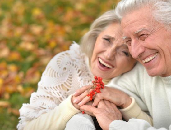 Profitez d'une vie sexuelle épanouie après 60 ans !